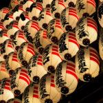 お祭りわっしょい!新宿の花園神社で大酉祭が開催されてた