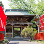江古田のお稲荷さん!武蔵野稲荷神社へぶらり散歩