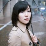 雨の午後ティー、差し出された傘の思い出はいつの日も妄想でした