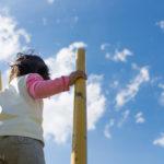 娘1歳7か月、親としての責任の重さを改めて実感