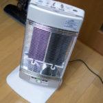 電気暖房機を買うならコロナのコアヒートがコスパも高くてオススメ