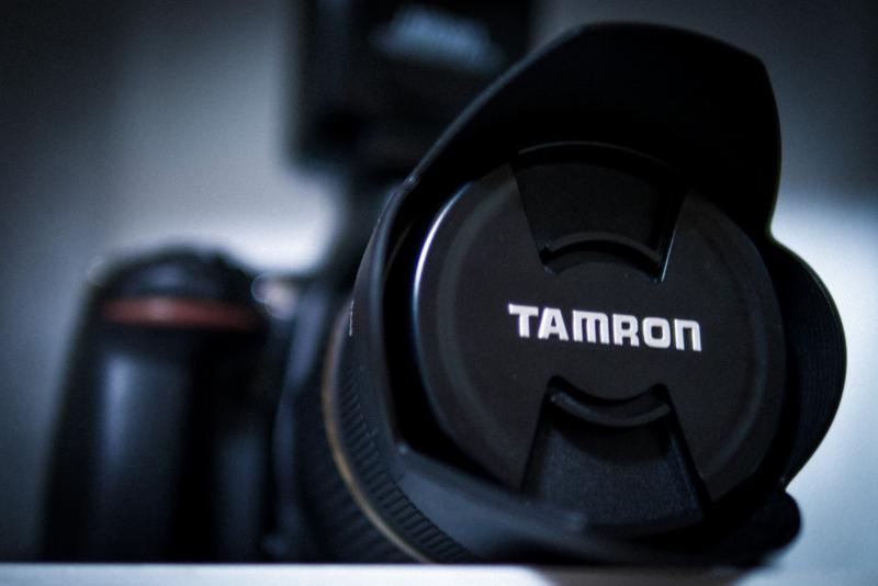 タムロン超広角レンズSP15-30mm F/2.8 A012が欲しい