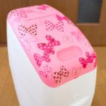 おむつ専用ゴミ箱「におわなくてポイ」は便利だけどコストが高い
