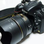 ニコンの50mmが欲しい!新品で買える単焦点レンズまとめ