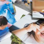子どもの写真を印刷するならネットプリント!簡単操作でコスパも抜群