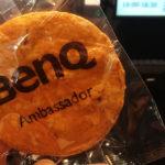 初めて参加したCP+でBenQアンバサダーとして登壇してきました