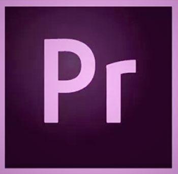 Premiere Proのロゴマーク