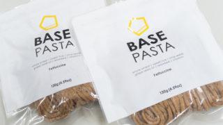 完全食のBASEPASTA