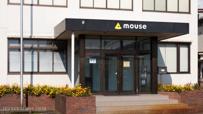 マウスコンピューター飯山工場