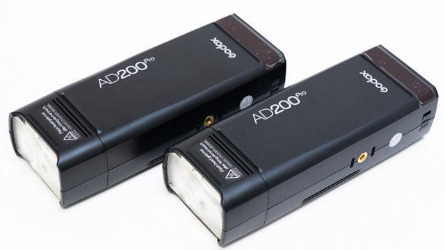 Godox AD200Pro