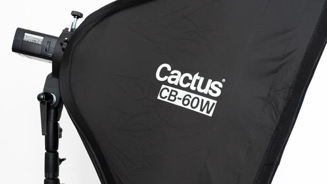 CactusのCB60